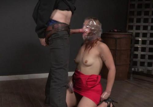 Hard bdsm for total butt slut BDSM