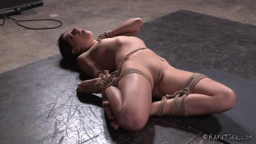 Nikki Knightly Yoga Slut BDSM