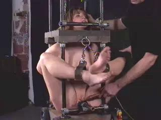 Insex - Tyler Trolley (Live Feed From April 8, 2001) RAW