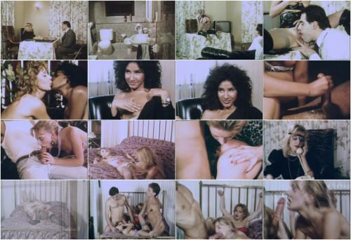 Entremetteuses Perverses (1987)