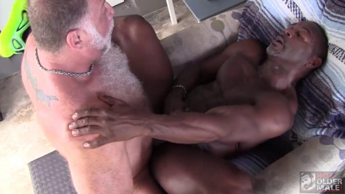 HOM - Thick In All The Right Places: Rick Kelson & Aaron Trainer