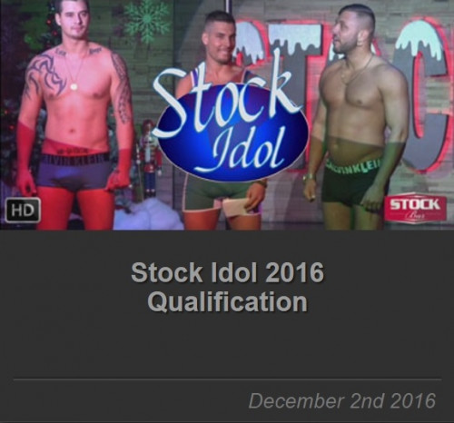 Stock Idol 2016 – Qualification