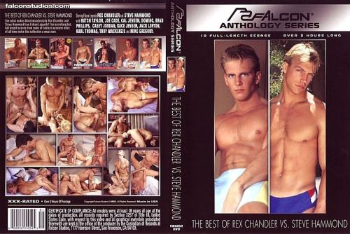 The Best of Rex Chandler vs. Steve Hammond Gay Retro