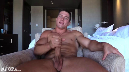 Muscle Man Ajay Laws