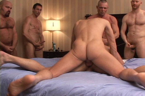 Loaded Orgy With Mature Fuckers Gay Movie
