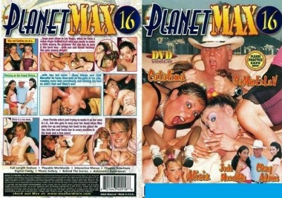 Planet Max - vol.16 - Max Hardcore Sex Extremals