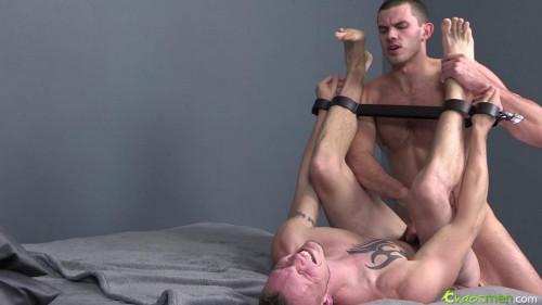 Kirk and Vander - Bossy - Bareback
