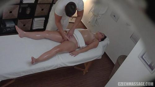 Czech Massage - Vol. 224 Sex Massage