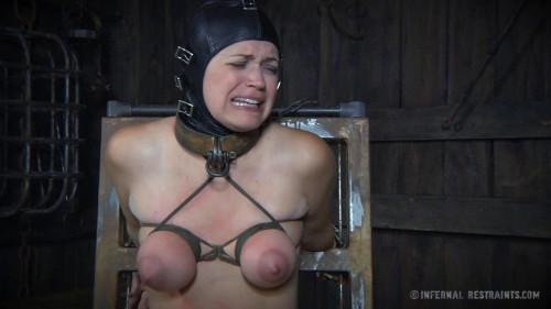 Bondage Is The New Black: Episode 2 - Harley Ace - Winnie Rider - Ashley Lane