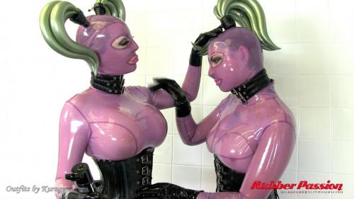 Kurage Dolls – Scene 2 – HD 720p