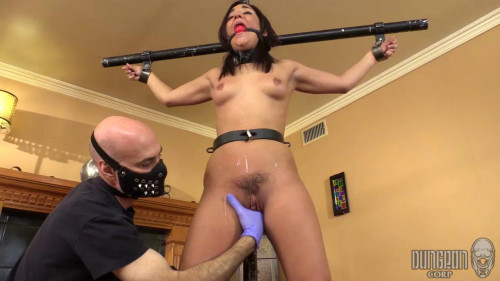 Slut Adjustments part 1 BDSM