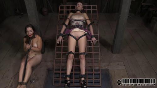 Hailey Redux Part One BDSM