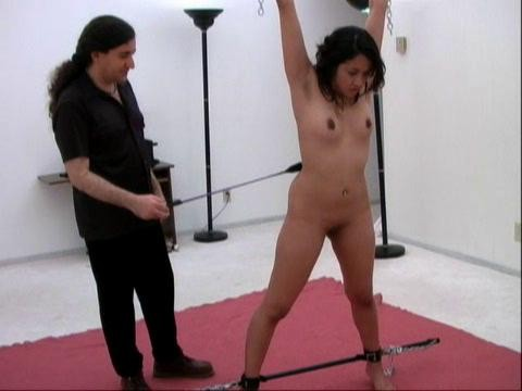 SM Date Enemas And Spanking in Bondage