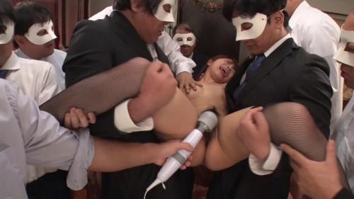 Super High-Class Gangbang - Makoto Toda