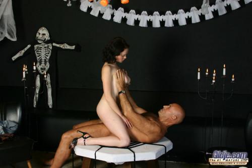 Let's have a party MILF Sex