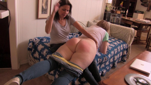 GoodSpanking - Providing Inspiration - Part One BDSM