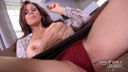 Julia Ann - Doctor Julia Anns Extended Orgasm