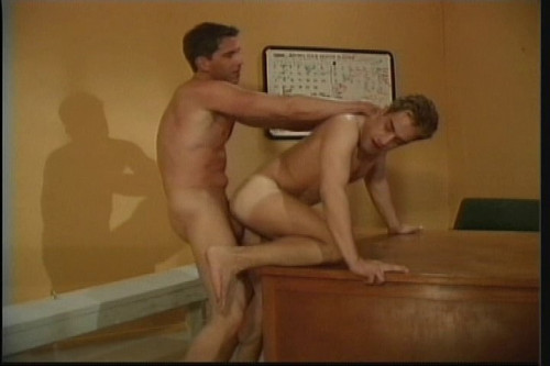Daddy Does It Best Gay Porn Movie