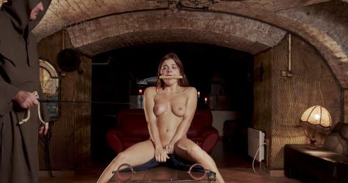 Renata the Revenge - Part 2 BDSM