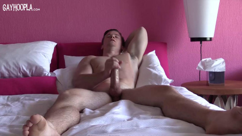 Aiden Miller Gay Solo