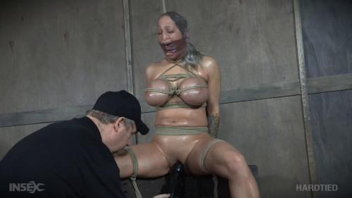Alyssa Lynn BDSM