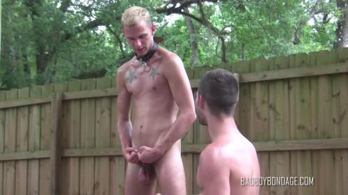 Sub Boys Private Posing Show