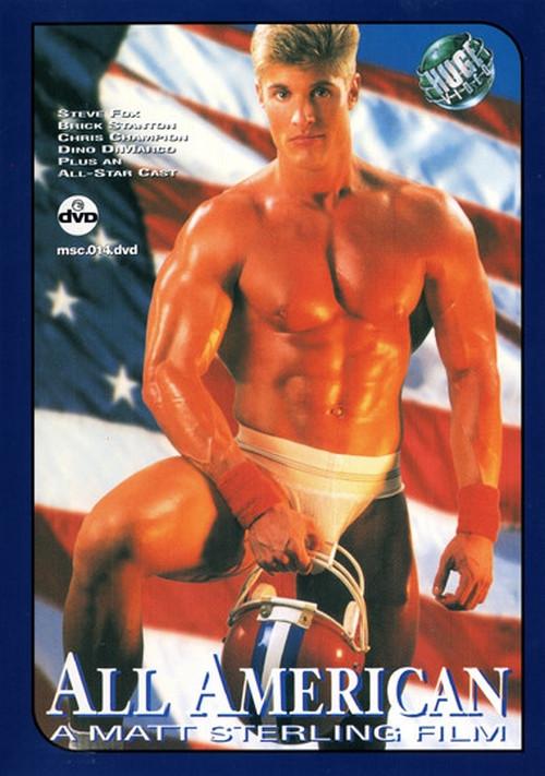 All American Gay Retro