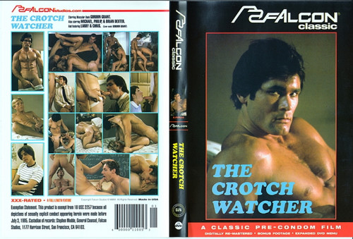 All Time Classics - part 2 The Crotch Watcher