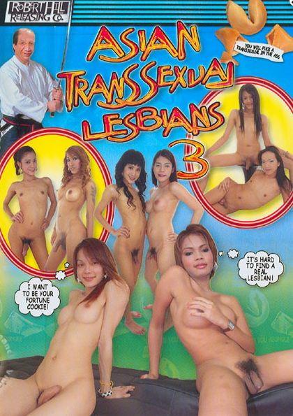 Asian Transsexual Lesbians 3