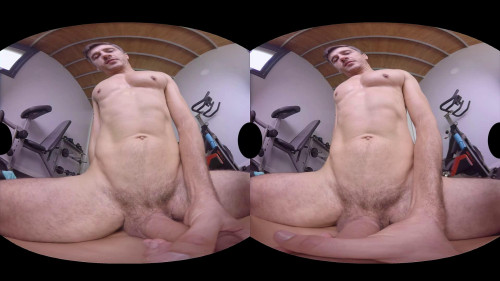 Virtual Real Gay - Workout motivation (Android/iPhone) Gay 3D stereo