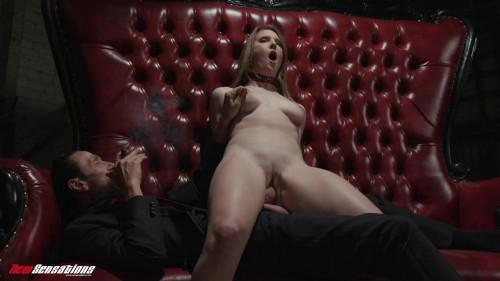 Hes In Charge - Vol. 3 - Scene 2 - Ashley Lane - Full HD 1080p