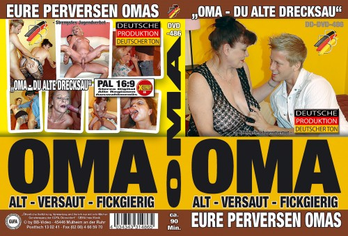 Omas - Grannies Old and Young