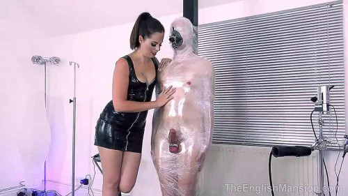 Mega Pack New Clips TheEnglishMansion - Part 2 Femdom and Strapon