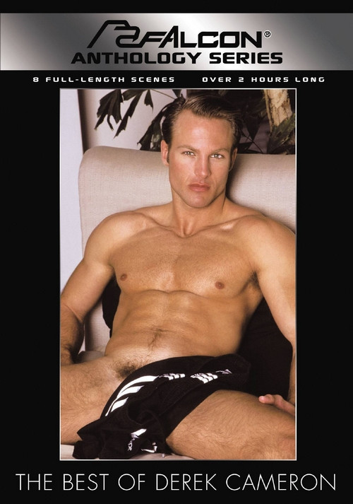 Anthology Series - The Best Of Derek Cameron Gay Retro