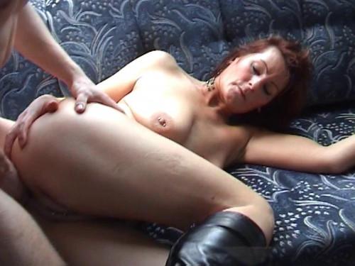 Mature Erika loves the anal II. MILF Sex