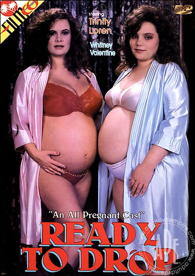 Ready To Drop #1 Pregnant Sex