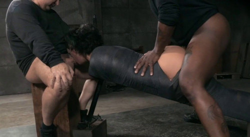 Mia Austin Utterly Destroyed By Dick BDSM