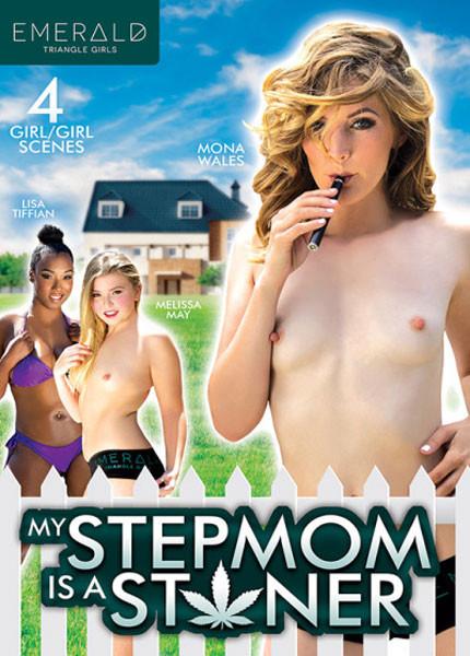 My Stepmom Is A Stoner (2017) Lesbians
