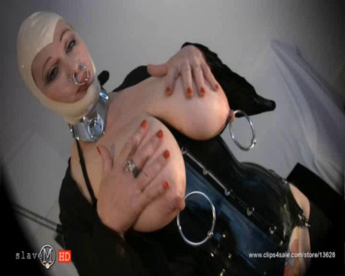 New Gold Sweet Excellent Hot Vip Collection Slave M. Part 2.