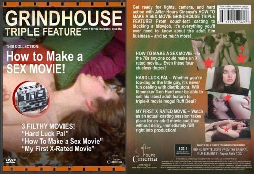 Hard Luck Pal (1970) – Devon Mayer, Heather Starr, Jane Louise