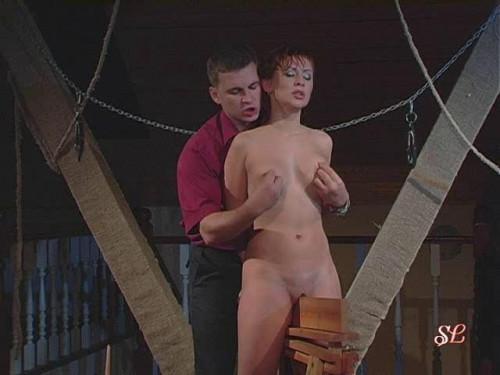 Flogging BDSM