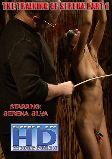The Training Of Serena Silva
