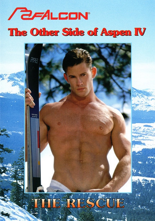 The Other Side Of Aspen Vol. 4 - The Rescue Gay Retro