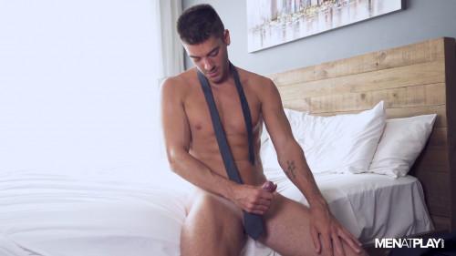 Jack-It - Raphael Louis (1080P) Gay Solo