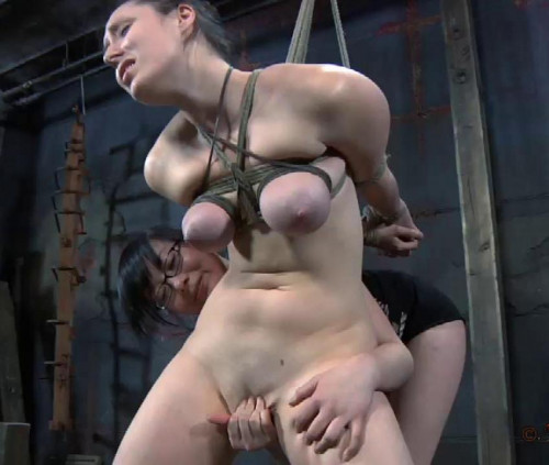 Torture For Nyssa Nevers Part Two