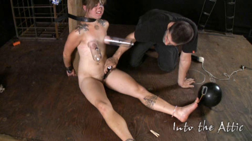 Sweet Juniper BDSM