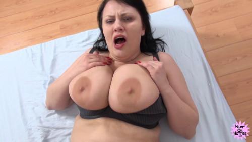 Barbara Angel BBW
