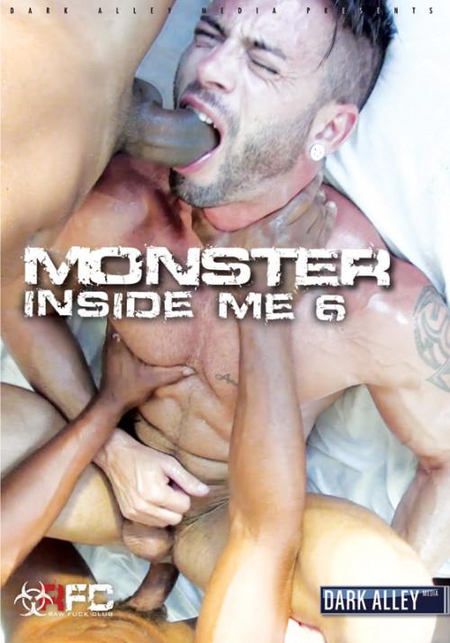 A Monster Inside Me vol.6 Gay Porn Movie