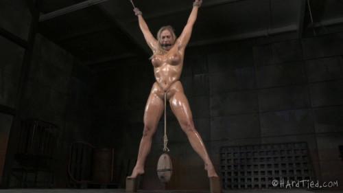 HT - Bad Pussy - Angel Allwood, Matt Williams - HD BDSM