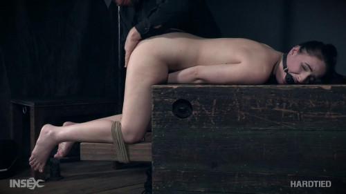 Luci Lovett (Secondary Screaming BDSM